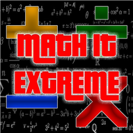 Math It Extreme Art