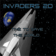 Invaders 2D