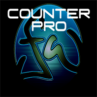 Counter pro art