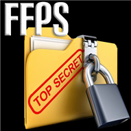 FFPS - File Folder Permissions Structure