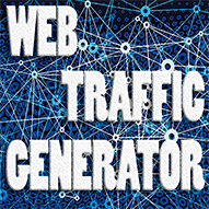 Web Traffic Generator (Portable)